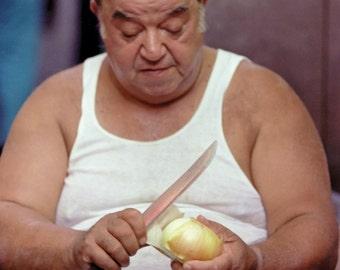 The Onion Man