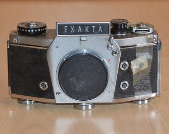 Exakta VX1000 - For parts only