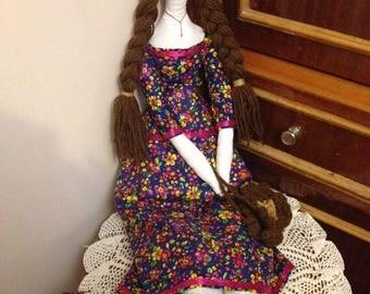 Lilia Doll