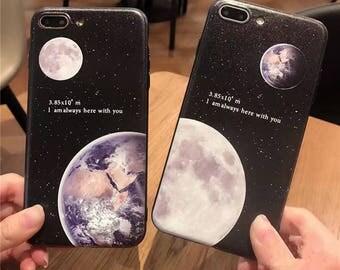 iphone 7plus / 8plus case , couple iPhone 7plus /8plus case