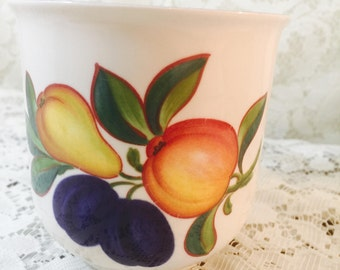 Royal Copenhagen Golden Summer Mug - Like New