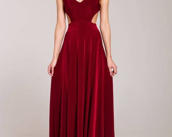 Sexy Dress Gowns