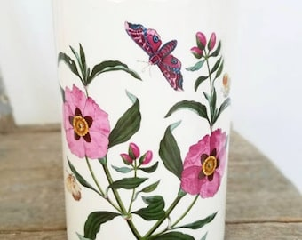 Medium canister from the Botanic Garden Collection