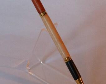 Teachers 24kt Gold Twist Pen