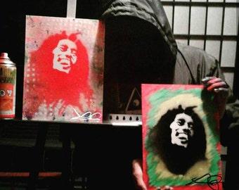 Groovy Marley