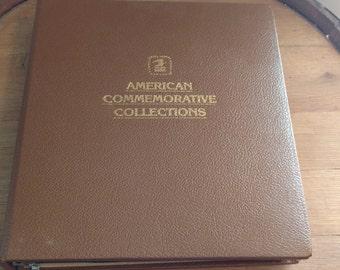 Original American Commemorative Stamps USPS