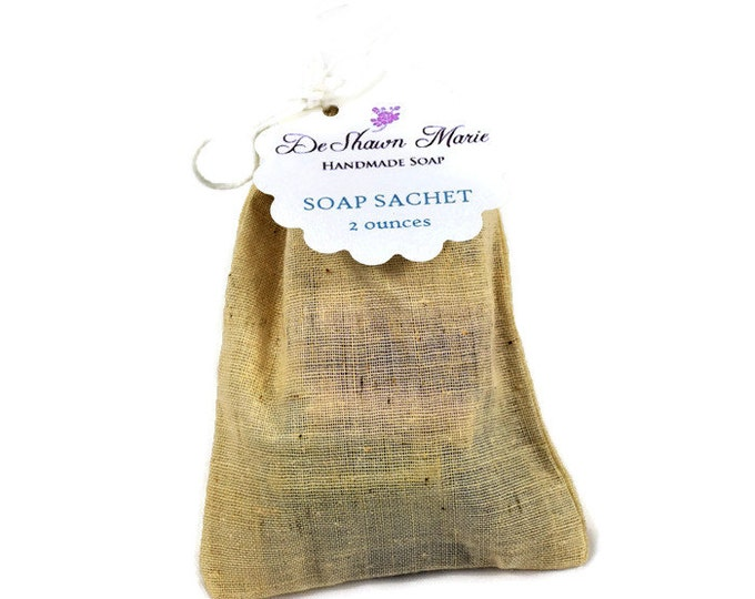 Soap sachet, car deodorizer, drawer sachet, closet sachet, home deodorizer, trunk deodorizer, litter room deodorizer