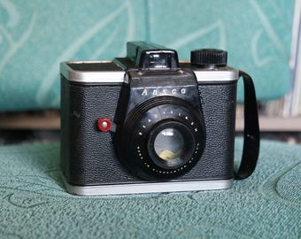 1950's Ansco Readyflash Camera