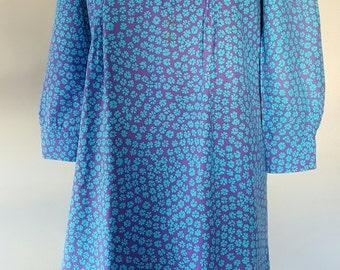 Vintage Marimekko Dress 1968 Finland / Marimekko / Finland / Marimekko Print
