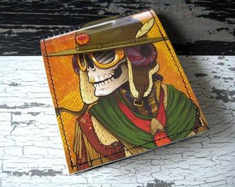 New Belgium Voodoo Ranger IPA Beer Wallet