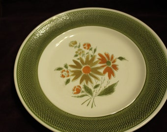 Vintage Bellegay Platter 12 in made in Japan