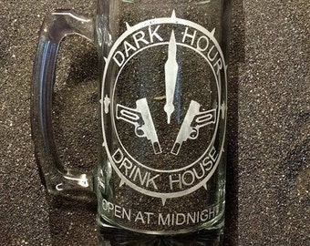 Limited Edition Persona stein