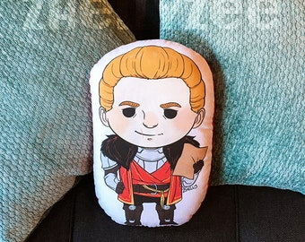 Cullen Rutherford - Dragon Age Pillow Plush