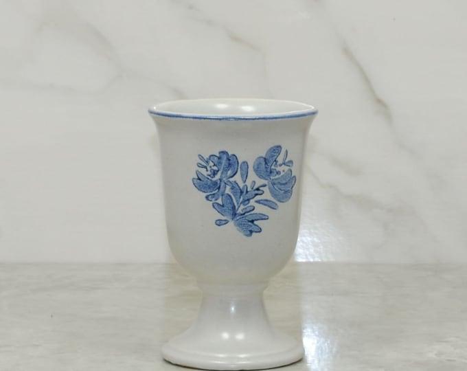 Vintage Pfaltzgraff YORKTOWNE Goblet