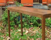 Sideboard in Walnut or ANY Wood You Wish