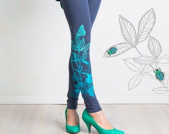 Mint - leggings