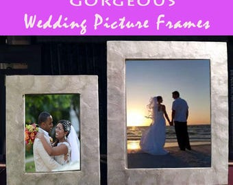 Wedding Photo Picture Frames - 2