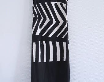 Marimekko designer Maija Isola dress