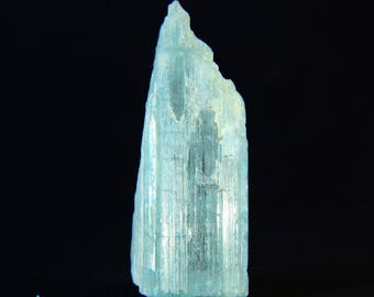 Genuine Natural Aquamarine Crystal 9.5g AQ88