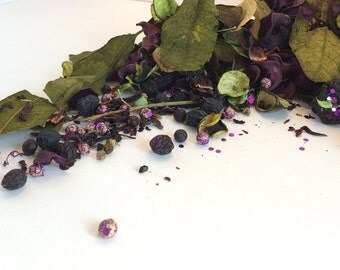 Potpourri-Visions of Sugar Plums...