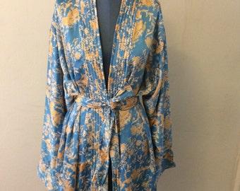 Beginners Kimono Robe