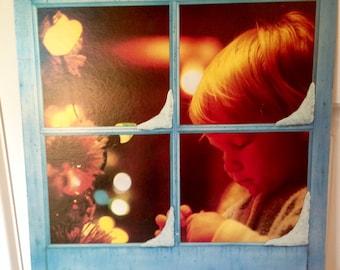 Seasons Greetings Vinyl LP