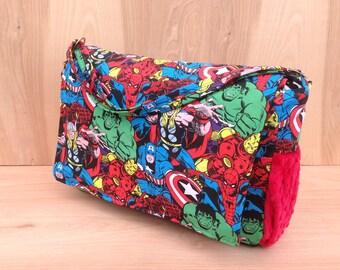 Diaper Bag- Marvel 2