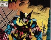 Marvel Comics Presents #131, June 1993 Issue - Marvel Comics - Grade Fine