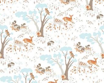 Skunk fabric | Etsy : organic cotton quilt fabric - Adamdwight.com