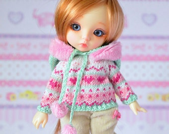 Pre-order Lati Yellow Pukifee sweater