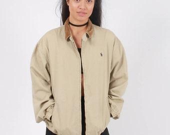 Vintage Ralph Lauren Jacket