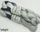 Mousou Bambus Garn - Twilight - 4 oz