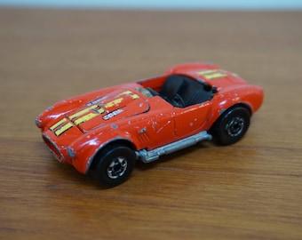 Hot Wheels Toy Car / Classic Cobra