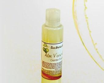 Aloe Vera-Cucumber Gentle Facial Wash