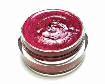 Pendragon ~ a Merlin inspired lip gloss