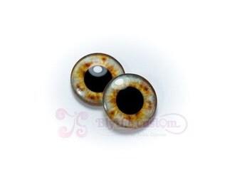 Blythe eye chips - BR003