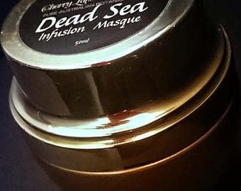 Dead Sea Infusion Masque