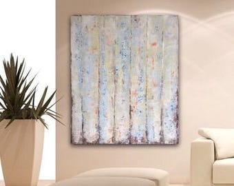 extra large abstract painting original painting on canvas multicolor texture painting abstract wall art huge modern painting