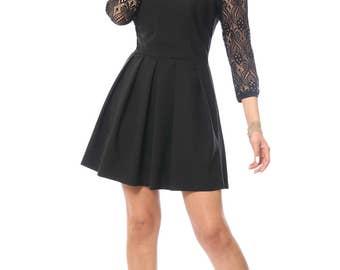 Beverly's Dress