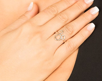 Leo Ring, Leo Jewelry, Zodiac Ring, Astology Sign, Horoscope Sign Leo Ring, Zodiac Jewelry, Personalized Ring, Rings