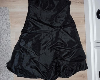 Strapless dress size 42 EN - 1990s
