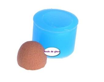 Mini Mold ice ball 16x16mm