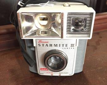 Brownje Starmite II Camera