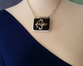 The Notebook Necklace