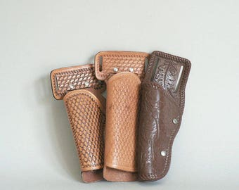 Toy Pistol Gun Holsters