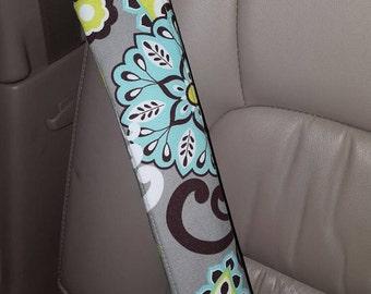 Seatbelt Cover-Padded Seatbelt Cover-Car Accessories-Cute Car Accessories-Auto Decor-Cute Car Decor-Seat Belt Cover-Padded Seat Belt Cover