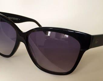 GIANNI VERSACE WAYFARER sunglasses