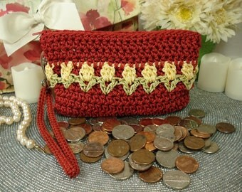 Womens Change Purse, Coin Purse, Change Purse, coin purse wallet, zipper pouch, woman coin pouch, small zip purse, bff gifts, mom gift