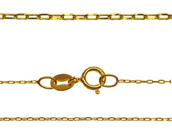 Chain Gold 585 (14-k)