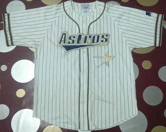 Hot Sale, Rare Vintage STARTER Baseball Tshirt Size L